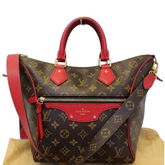 a16b199ca0 Louis Vuitton Bags | Tournelle Pm Monogram Canvas Bag | Poshmark